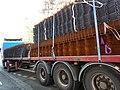 Assemblage de fers à béton soudés Lille sur camion.jpg