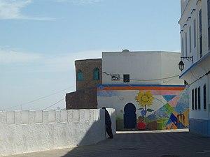 Asilah - Mural