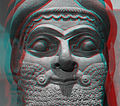 AssyrianHeadAnaglyph.jpg