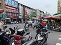 At the entrance of Shueinan Market 02.jpg
