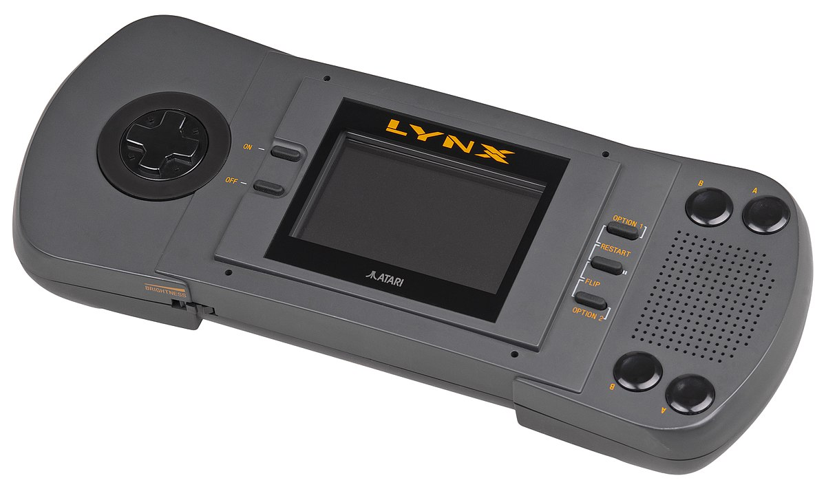 Atari Lynx Prices & Values | All Lynx Games with Prices