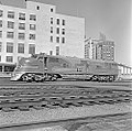 Atchison, Topeka, and Santa Fe, Diesel Electric Passenger Locomotive No. 12, Left Side (15654504252).jpg
