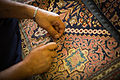 Atelier de restauration de tapis anciens 06.jpg