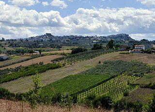 Atessa Comune in Abruzzo, Italy