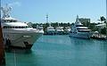 Atlantis Paradise Island marina photo D Ramey Logan.jpg