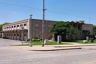 Atoka County, Oklahoma U.S. county in Oklahoma