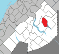 Auclair Quebec location diagram.png