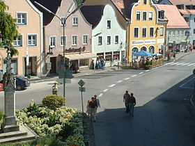 Image illustrative de l'article Moosburg an der Isar
