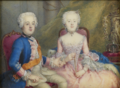 August Wilhelm of Prussia and his wife Louisa Amalia - Royal Collection.png