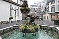 Augustinergasse , Zürich - panoramio (7).jpg