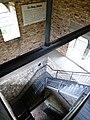 Aussichtsturm Achalm-05-Treppen oben.jpg