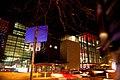 Austin convention center, sxsw 2011.jpg