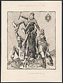 Austria-Hungary - government not a country Behold the Austria-Hungary - - Valasek 18. LCCN2016647862.jpg