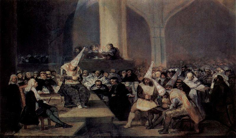 File:Auto de fe de la Inquisición por Goya.jpg