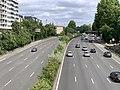 Autoroute A4 vue depuis Rue Pont St Maurice Val Marne 1.jpg