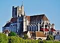 Auxerre Cathédrale St. Étienne viewed from Pont Paul Bert 2.jpg