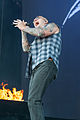 Avenged Sevenfold-Rock im Park 2014 by 2eight 3SC7631.jpg