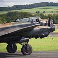 Avro Lancaster Mk 1 PA474 7 (29505011455).jpg