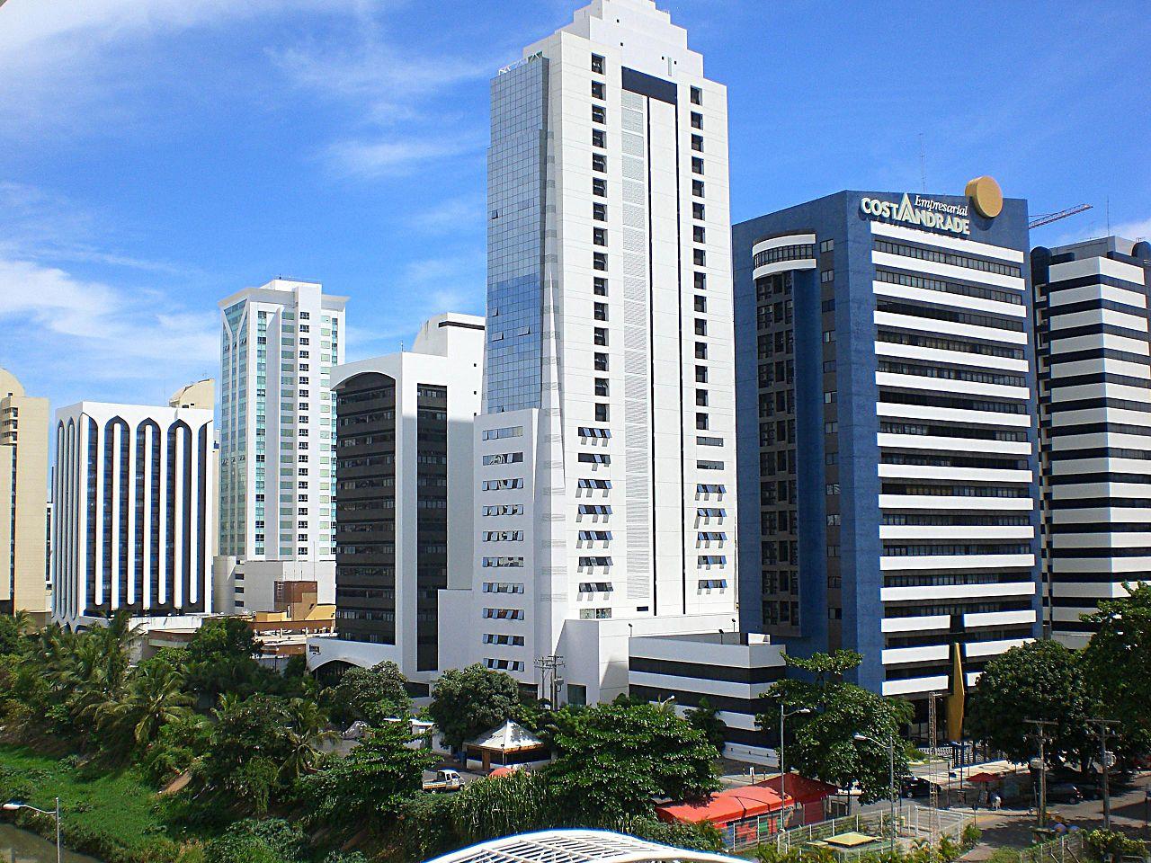 География ЧМ-2014. Салвадор - изображение 5