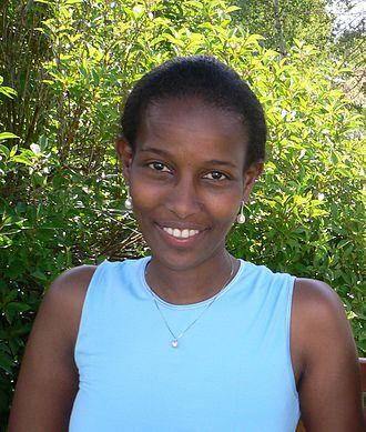 Atheist feminism - Atheist feminist Ayaan Hirsi Ali