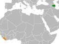 Azerbaijan Liberia Locator (cropped).png
