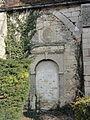 Béthisy-Saint-Pierre (60), église Saint-Pierre, ancien portail bouché.jpg