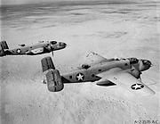 B-25s-12thbg-wwii