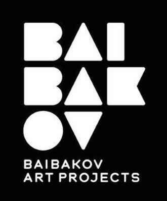 Baibakov Art Projects - Image: BAIBAKOV art projects logo