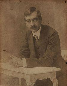 Pejo Javorov, 1912