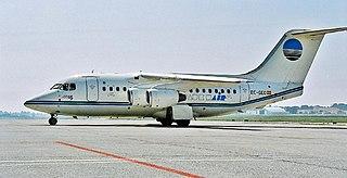 PauknAir Flight 4101