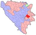 BH municipality location Sokolac.png