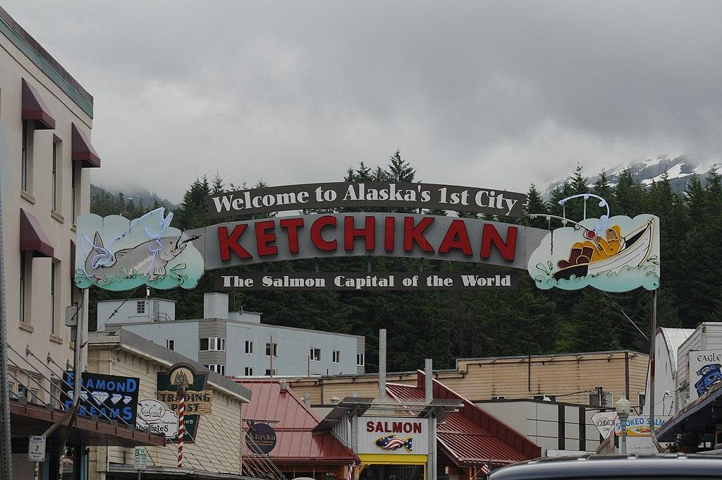 BIENVENIDOS A ALASKA - panoramio.jpg