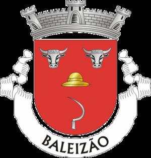 Baleizão - Image: BJA baleizao