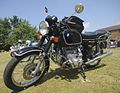 BMW R75 at Baston Car Show 2013.jpg