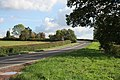 B 582, Desford Road - geograph.org.uk - 266571.jpg