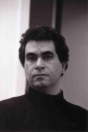 Nicolas Bacri - Nicolas Bacri, 2006