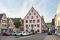 Bad Mergentheim, Marktplatz 1, von Süden 20170707 001.jpg