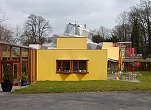 McDonald's Kinderhilfe – Wikipedia on