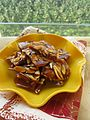 Badam Slivered Almond Chikki.jpg