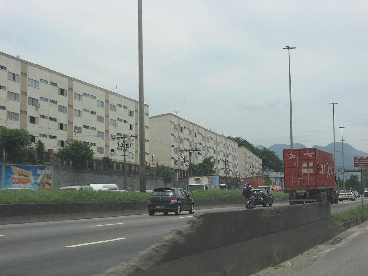 Guadalupe (bairro do Rio de Janeiro) – Wikipédia, a enciclopédia livre
