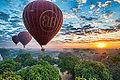 Balloons over Bagan (15628506247).jpg