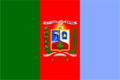 Bandera de Cayma.png