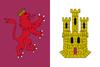 Banderade Provincia de Cáceres