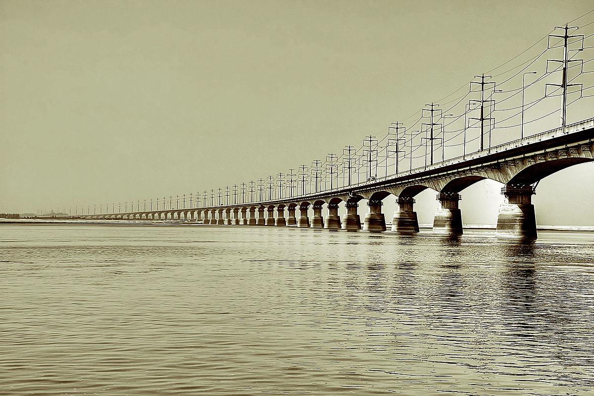 Bangabandhu Bridge Wikipedia