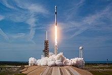 Bangabandhu Satellite-1 launch