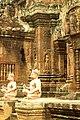 Banteay Srei Temple - panoramio (4).jpg