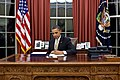 Barack Obama signs HR 3630.jpg