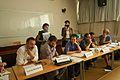 Barbage à l'Ecole normale supérieure de Lyon le 10 juin 2014 (photo La Barbe à Lyon).jpg