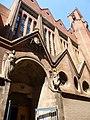 Barcelona - Església de Nostra Senyora del Carme (El Raval) 03.jpg