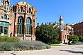 Barcelona - Hospital de la Santa Creu i Sant Pau (31).jpg